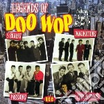 Legends of doo wop - cd musicale di Sharks Imaginations/passions/5
