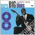 More big blues cd musicale di Albert King