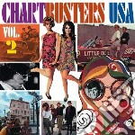 Chartbuster Usa Vol.2 cd musicale di L.spoonful/l.schrifr