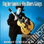 Louis, Big Joe & His - Big Joe Louis & His Blues Kings/the Star cd musicale di Big joe louis & his