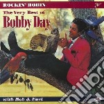 The very best of... cd musicale di Bobby Day