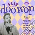 Flip doo wop vol.2 cd musicale di R.berry/lockettes/dr