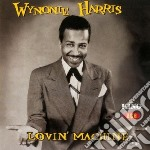 Lovin' machine cd musicale di Wynonie Harris