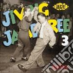Jiving jambouree vol.3 cd musicale di Artisti Vari