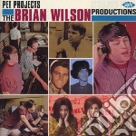 Brian wilson productions cd musicale di Spri Honeys/american