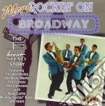 More Rockin' On Broadway cd musicale di G.strollers/fidells