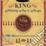 King/federal's rock.44-56 cd musicale di Bop'n'boog Hillbilly