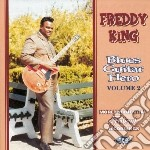 Blues guitar hero vol.2 cd musicale di Freddy King