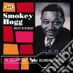 Serve it to the right cd musicale di Smokey Hogg
