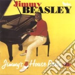 Jimmy's house party cd musicale di Beasley Jimmy