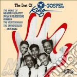 Best Of King Gospel cd musicale di ARTISTI VARI