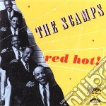 Red hot! cd musicale di Scamps The