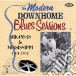 THE MODERN DOWNHOME BLUES SESSION cd musicale di ARTISTI VARI