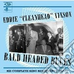 Bald headed blues cd musicale di Eddie cleanhead vins