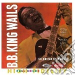 WAILS cd musicale di KING B.B.