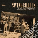 Swingbillies cd musicale di Swingbillies