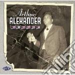 The greatest cd musicale di Arthur Alexander