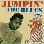 Same cd musicale di Jumpin' the blues