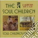 Soul Children - Soul Children / Genesis cd musicale di Children Soul