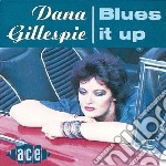 Blues it up cd musicale di Gillespie Dana