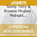 Midnight special cd musicale di Sonny terry & browni