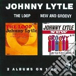 The loop & new and groovy cd musicale di Johnny Lytle