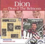 RUNAROUND SUE-DION cd musicale di DION & THE BELMONTS
