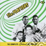 Platters - Complete Federal Recordings cd musicale di Platters The