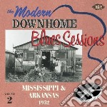 Modern downhome blue ses 2 cd musicale di Artisti Vari