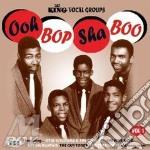 OOH BOP SHA BOO cd musicale di ARTISTI VARI