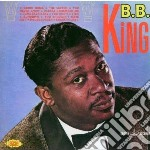 B.B. King - Soul Of cd musicale di B.b. King
