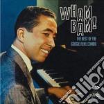 Wham bam! cd musicale di Googie rene combo