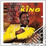 BLUES IN MY HEART cd musicale di KING B.B.
