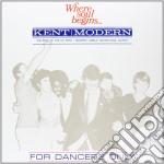 (LP VINILE) For dancers only lp vinile di V.a.the best of us k