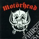 Motorhead cd musicale di Motorhead