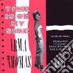 Time is on my side - thomas irma cd musicale di Irma Thomas