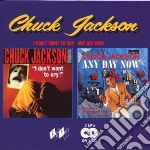 I don't want to cry/and.. cd musicale di Jackson Chuck