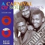 Carnival of soul: whishes - cd musicale di Artisti Vari