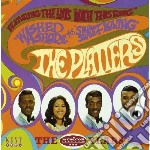 The musicor years - platters cd musicale