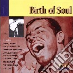 Birth Of Soul cd musicale di Otis redding/impressions & o.
