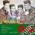 I wanna be - cd musicale di Lee williams/turner bros. & o.