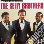 Sanctified southern soul - gospel cd musicale di The kelly brothers