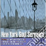 New york soul serenade - cd musicale di Ed bruce/l.charles/t.drake & o