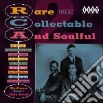 Rare Collectable And Soulful 2 cd musicale di L.chandler/j.nash & o.