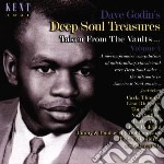 Dave godin's deep...vol.2 - cd musicale di O.redding/c.thomas & o.