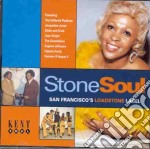 San francisco loadstone - cd musicale di Soul Stone