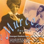Shreveport southern soul - cd musicale di Artisti Vari