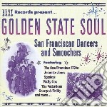 Golden state soul - cd musicale di J.jones/spyders/wally cox & o.