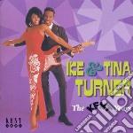 The kent years - turner ike & tina cd musicale di Ike & tina Turner
