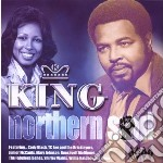 King of northern soul - cd musicale di C.black/j.mccants/m.johnson &